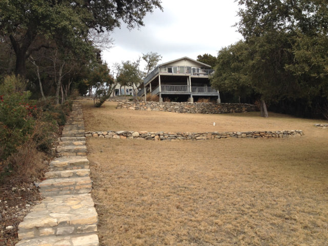Lake House - Lake Travis
