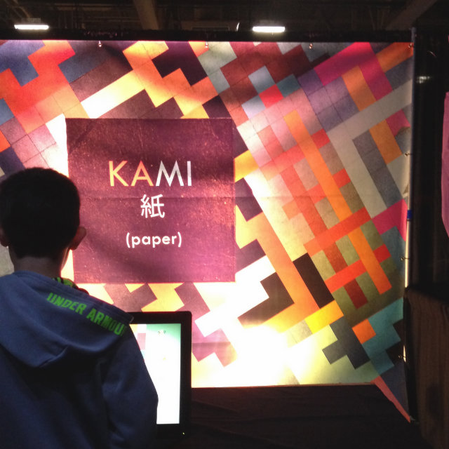 kami game design