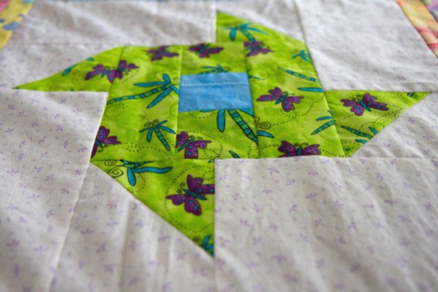 Free-Motion Quilting Inspiration