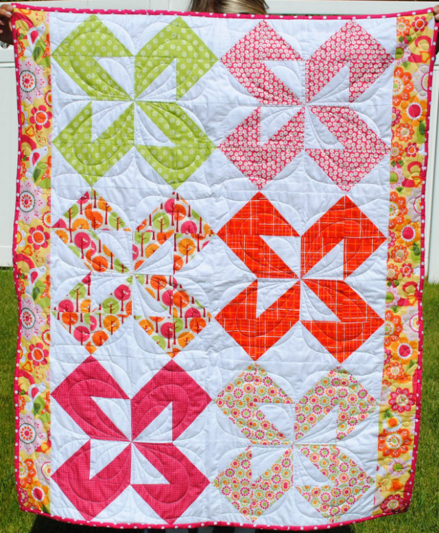 sisters and quilters