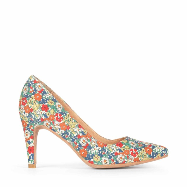 Marais USA Liberty of London pumps