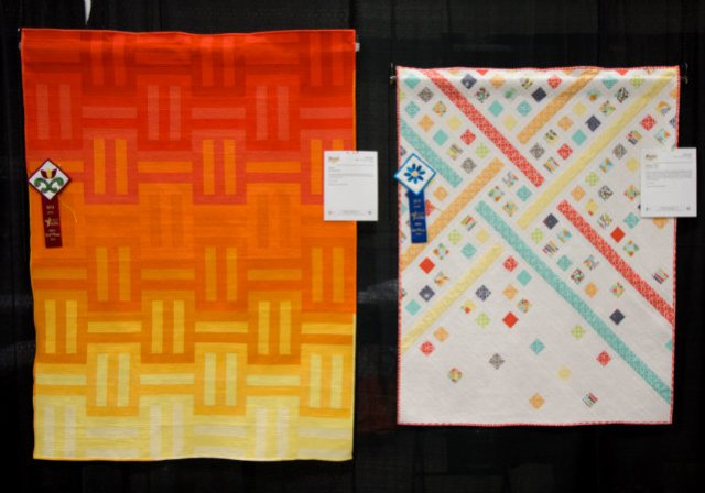 Quilts by Corinne Sovey
